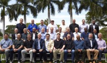 Can You Name the 4 Coaches Missing From This Year's 'NFL Coaches Photo'? (Pic)