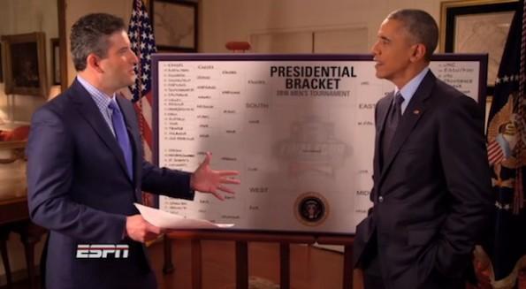 Barack-etology 2016