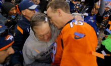 Bill Belichick Releases Statement on Peyton Manning Retirement