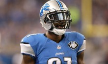 Internet Reacts to News of Calvin Johnson's Retirement (Tweets)