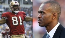 Terrell Owens Says He Never Meant To Upset Marvin Harrison (Video)