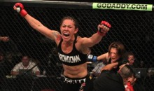 Cris Cyborg Signs With UFC, Manager Says She'll Be '10x Worse' For Rousey Than Holm Was
