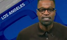 "Stephen Jackson on D'Angelo Russell: ""Snitches Get Stitches"" (Video)"