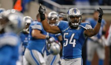 DeAndre Levy Responds to Jim Irsay's CTE Comments With Swift Instagram Jab