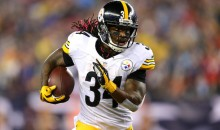 DeAngelo Williams Throws Shade at Peyton Manning Before Retirement Press Conference (Tweets)