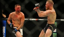Conor McGregor Responds to Critics and Nate Diaz in Instagram Statement