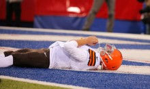 NIKE Has Terminated Its Endorsement Deal With Johnny Manziel