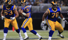 The LA Rams Will Probably Play a Game in China in 2018