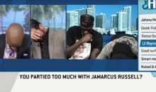 "2 Chainz and Lil Wayne Says They Got ""Wrecked"" With JaMarcus Russell Before Games (Video)"