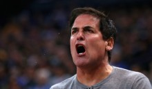 Mark Cuban Criticizes Refs on Twitter During Mavs' Loss to Warriors