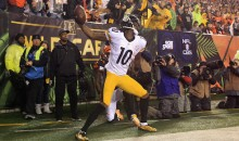 Steelers' Martavis Bryant Facing Season-Long Suspension For Substance Abuse