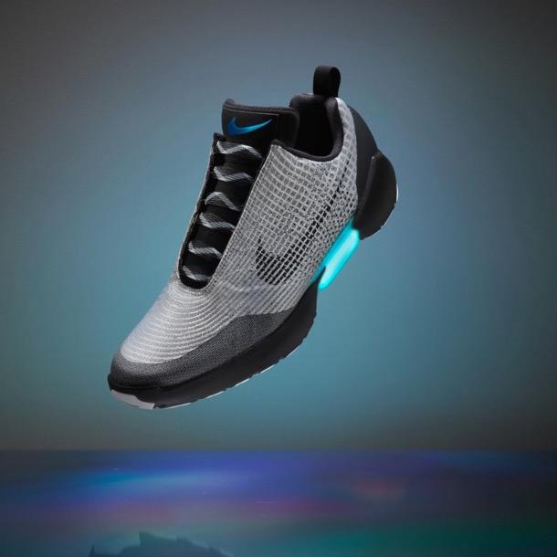 Nike HyperAdapt 1.0 2