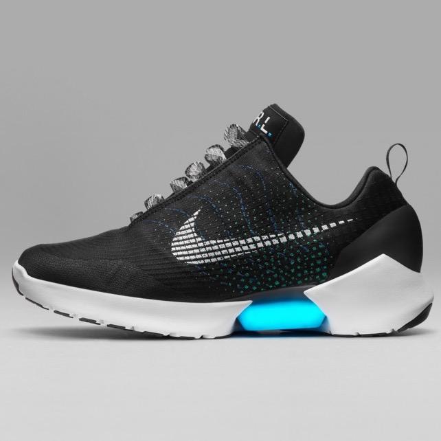 Nike HyperAdapt 1.0 4