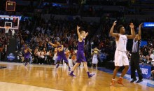 Northern Iowa Defeats Texas On A Game Winning Half Court Shot (Video)