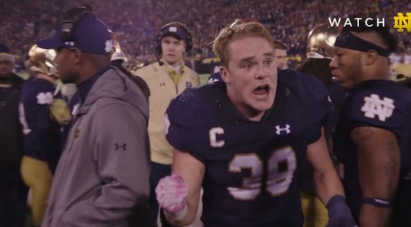 Notre Dame Bad Lip Reading