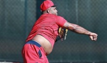 Twitter Reacts to Pablo Sandoval Being Benched (Tweets)