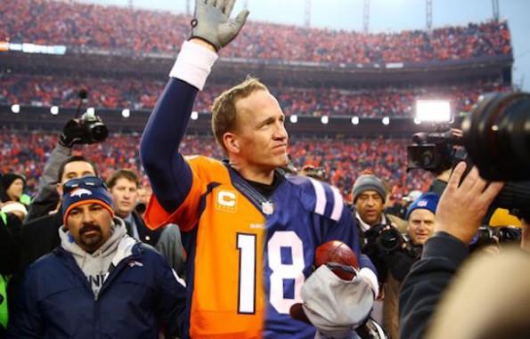 Peyton Manning retire