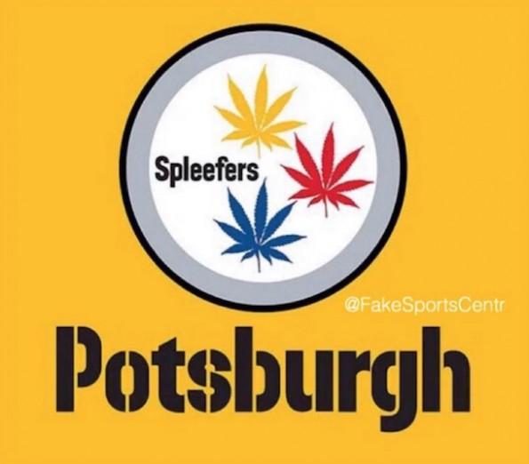 Potsburgh Steelers