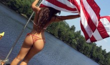 Rachel Bush Is The Latest IG Model Who (Probably) Hooked Up With Gronk (Gallery)