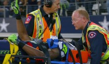"Ricardo Lockette on Injury: ""I Would Have Died on the Field"" If It Wasn't For the Trainers"