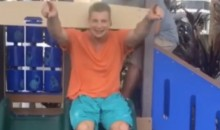 Gronk Joins Instagram, and His Intro Is As Ridiculous As You'd Expect (Video