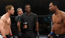 Stephen A. Smith & Skip Bayless Battle in a UFC Octagon (Video)