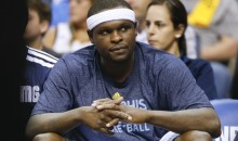 Memphis Grizzlies Star Zach Randolph Accused Of Choking 'IG Model'
