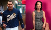 Rumor: A-Rod Dating Ex-Wife of Google Founder
