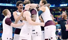 Here's Texas A&M's Epic 12-Point Comeback, Condensed to Two Minutes (Video)