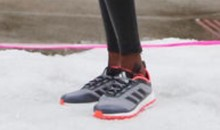 Journalist Threatened for Photographing Top Secret Adidas Running Shoes…Which Were on Public Display in the Middle of Downtown Chicago