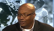 Bo Jackson Talks About Running a 4.13 40 at the 1986 NFL Combine (Video)