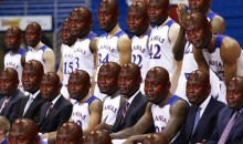 Social Media Reacts To Kansas Being Eliminated By Villanova