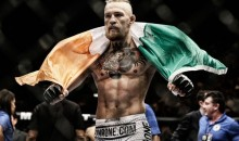 UFC Announces That Conor McGregor Will Not Fight At UFC 200