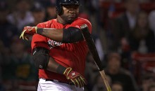 "David Ortiz To People Who Hate Bat Flipping: ""Shut Up, Seriously. I Don't Have To Respect Nobody"""