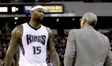 DeMarcus Cousins Instagram Posts Take Jabs at George Karl and Sacramento Kings After Latest Suspension (Pics)