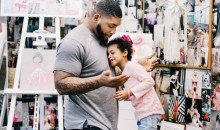 Devon Still's Daughter Leah Celebrates One Year Of Cancer Remission
