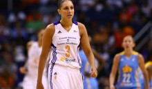 "Diana Taurasi Rips The Idea Of Lowering Rims In Women's Basketball: ""Might As Well Put Us In Skirts"""