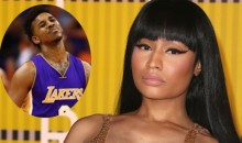 Unconfirmed Report: Nicki Minaj Leaked the Nick Young Video to Get Back at Iggy Azalea