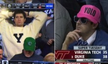 "Spike Lee to Boycott ""Whitest Game in Basketball History"" Between Duke and Yale"