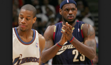 Former NBA Player Antonio Daniels Says Lebron Is A Hypocrite (Audio)