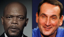 Samuel L. Jackson Wants To Know Why Coach K Is Getting A Pass (Tweets)