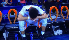 Social Media Reacts To Virginia Choking & Losing Against Syracuse