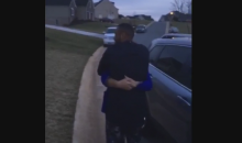 Rashad Jennings Surprises Mom With New Home & Her Reaction Is Priceless (Video)