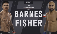 Matt Barnes vs. Derek Fisher Gets The UFC Simulation Treatment (Video)