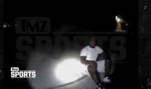 "Terrell Suggs Arrest Video: ""If You Did Your Research, I'm An Athlete"" (Video)"