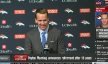 ESPN Cut Feed When Manning Asked About Sexual Allegations (Video)