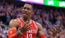 Dwight Howard Admits To Using Stickum 'For Years' After Being Caught Using It Vs. Hawks (Video)