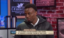 Atlanta Falcons Asked Ohio State CB Eli Apple If He Likes Men (Video)