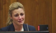 Marriott Hotel Says Erin Andrews Profited From Nude Stalker Vid, So They Shouldn't Have To Pay