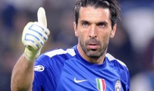 Italian Goalkeeper Gigi Buffon Wrote a Poem About the Goal He Defends (Tweet)